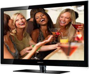 Hannspree SV42LMNB 42in Full HD LED TV 2 Year Warranty