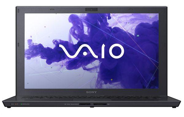 "Sony Vaio Z21m9e Laptop, Core I5-2410m 2.3ghz, 4gb Ram, 128gb Ssd, 13.1"" Tft, Noopt, Intel Hd, Webcam, Bluetooth, Fpr, Windows 7 Professional 64bit"
