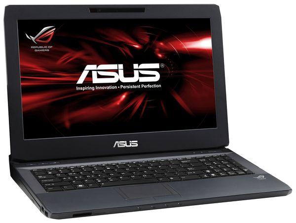 "Asus G53sx Gaming Laptop, Core I7-2670qm 2.2ghz, 8gb Ram, 1tb Hdd, 15.6"" 3d Hd, Blu-ray, Gf Gtx460, Webcam, Bluetooth, Windows 7 Home Premium 64"