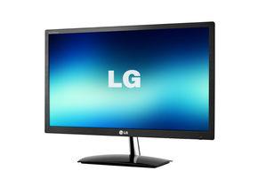 """LG E2351VR 23"""" LED LCD DVI Monitor"""