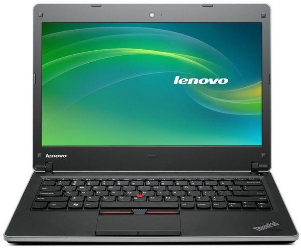 "Lenovo Thinkpad Edge 15 Laptop, Intel Core I3 380m 2.53ghz, 4gb Ram, 500gb Hdd, 15.6"" Hd, Dvdrw, Intel Hd, Webcam, Bluetooth, Windows 7 Professional 64"