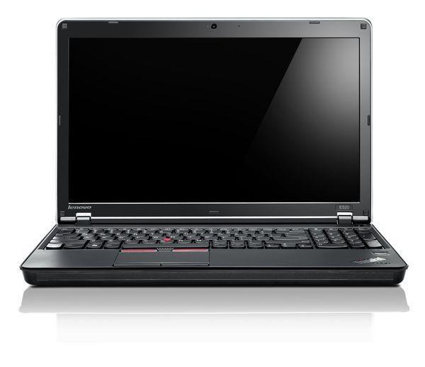 """Lenovo Thinkpad Edge E525 Laptop, Amd A6-3420m 1.5ghz, 4gb Ram, 750gb Hdd, 15.6"""" Hd Led, Dvdrw, Amd Hd6520g, Webcam, Bluetooth, Windows 7 Professional 64"""