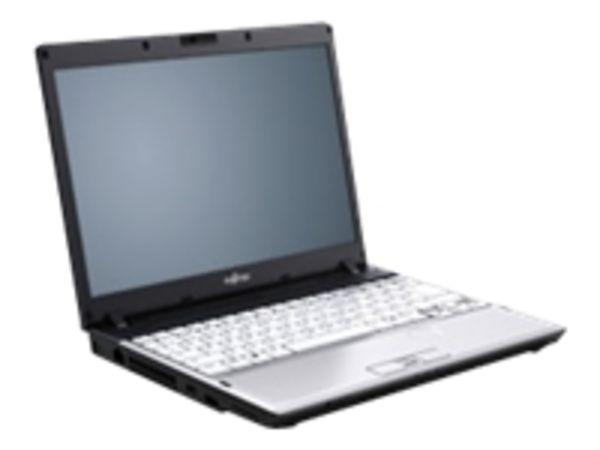 "Fujitsu Lifebook P701 Laptop, Intel Core I3-2310m 2.1ghz, 2gb Ram, 320gb Hdd, 12.1"" Led, Noopt, Intel Hd, 3g, Webcam, Bluetooth, Fpr, Windows 7 Professional"