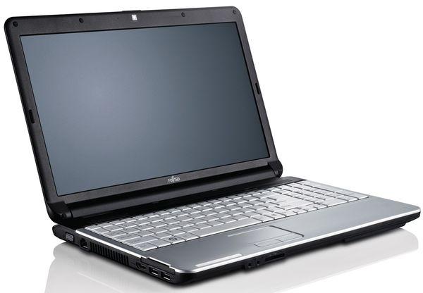 "Fujitsu Lifebook A531 Laptop, Intel Core I5-2450m 2.5ghz, 4gb Ram, 500gb Hdd, 15.6"" Hd Led, Dvdrw, Intel Hd, Webcam, Windows 7 Home Premium 64"