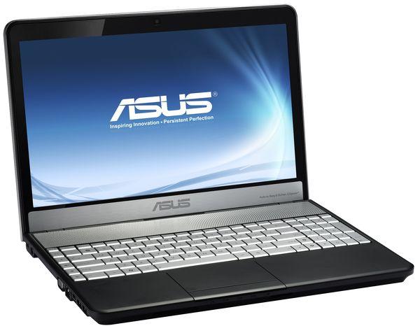 "Asus N55sl Laptop, Intel Core I5-2410m 2.3ghz, 6gb Ram, 500gb Hdd 15.6"" Hd Led, Blu-ray, Nvidia Gt635m, Webcam, Bluetooth, Windows 7 Home Premium 64"