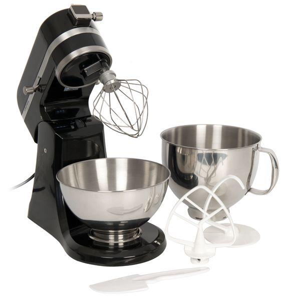 Small Appliances Grundig UM9140 Die Cast Professional Food Mixer
