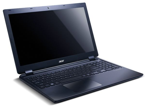 "Acer Aspire Timeline Ultra M3-581tg Laptop, Intel Core I5 2467m 1.6ghz, 500gb Hdd, 4gb Ram, 15.6"" Hd Led, Dvdrw, Gf Gt640m, Webcam, Bluetooth, Windows 7 Home Premium 64"