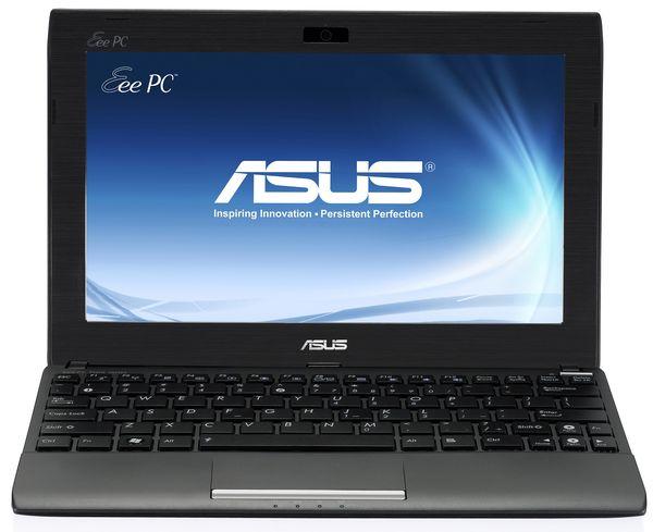 "Asus Eee Pc 1025c Netbook, Intel Atom N2600 1.6ghz, 1gb Ram, 320gb Hdd, 10.1"" Led, Noopt, Intel Hd, Webcam, Bluetooth, Windows 7 Starter"