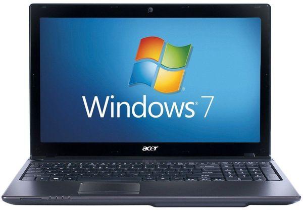 "Acer Aspire Ethos 5951g Laptop, Intel Core I5-2450 2.5ghz, 8gb Ram, 750gb Hdd, 15.6"" Hd Led, Dvdrw, Nvidia, Gt540m, Webcam, Bluetooth, Windows 7 Home Premium 64"