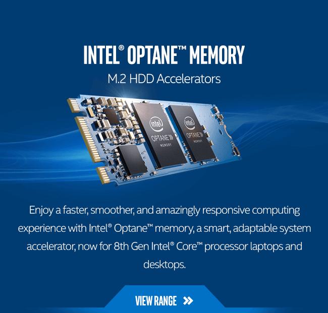 Intel Optane Accelerator