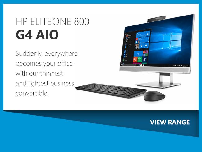 HP Elite One (desktops)