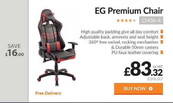 EG CH06-4 Chair