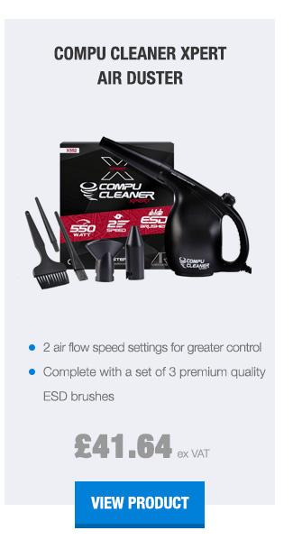 Compu Cleaner Xpert Air Duster