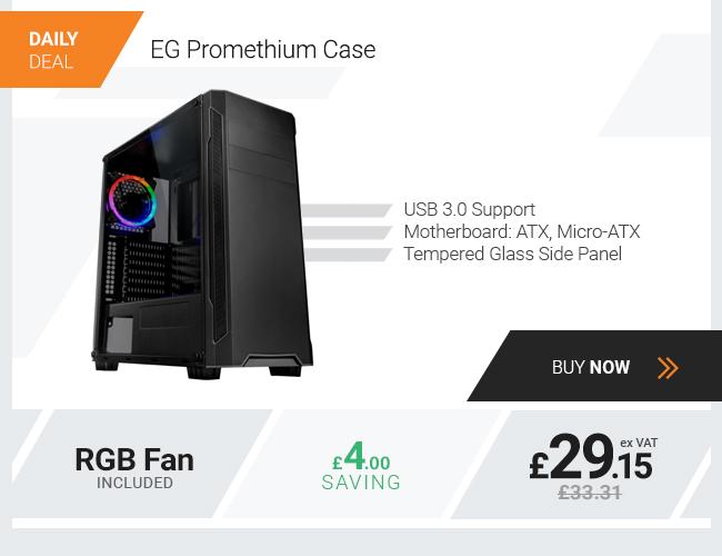 EG Promethium Case