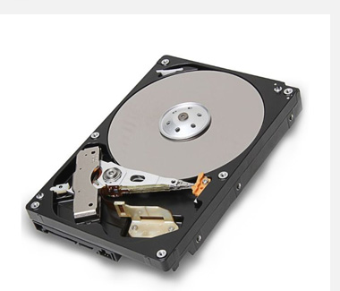 Toshiba 1TB Hard Drive - £46.99
