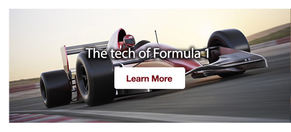 Tech of F1