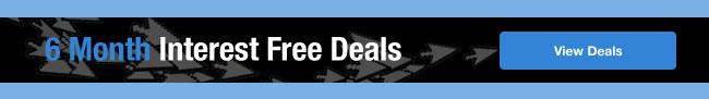 Interest Free Deals
