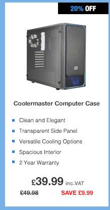Coolermaster Computer Case