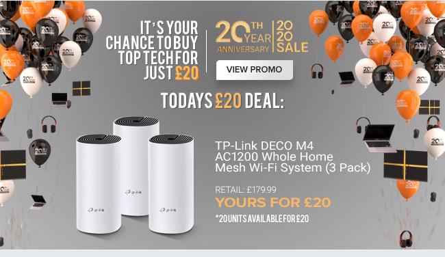 Twenty - Deal