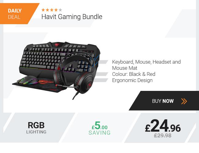 Havit Gaming Bundle