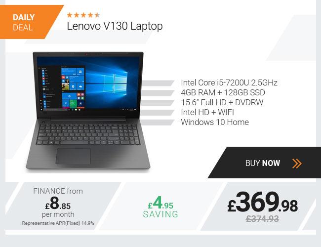 Lenovo V130 LaptopBox