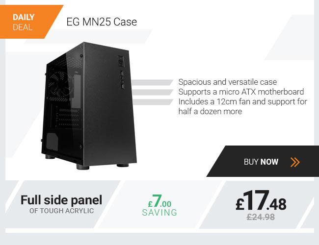 EG MN25 Case
