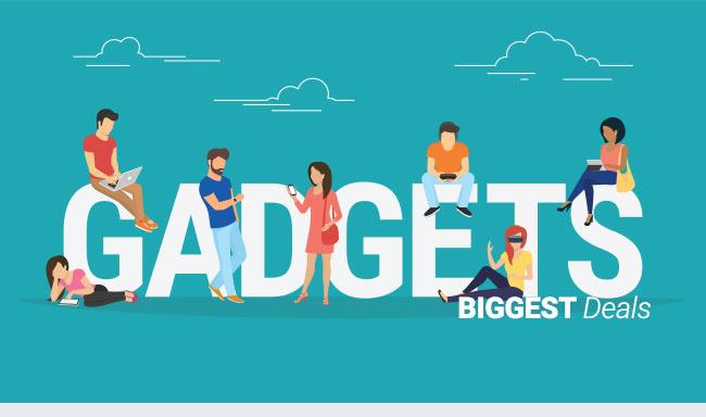 Gadget deals