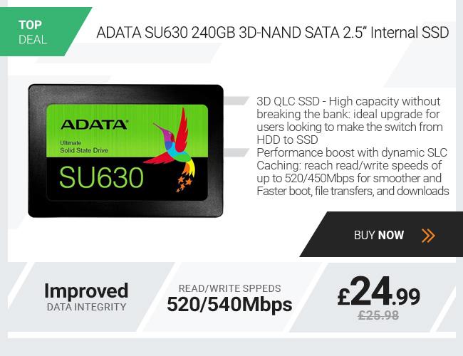 ADATA SU630 240GB 3D-NAND SATA