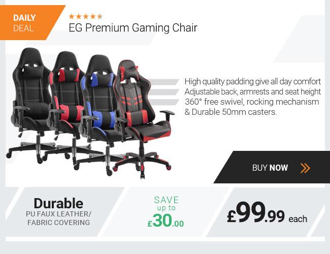 EG Premium Gaming Chair