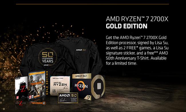 AMD Gold