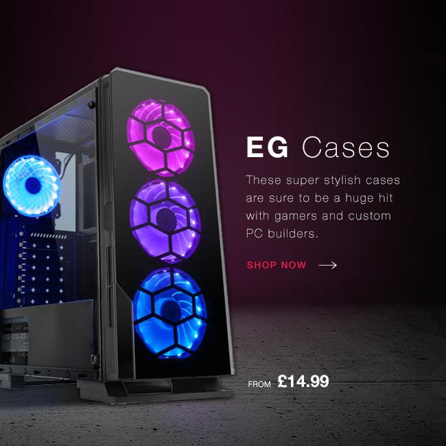 EG Cases