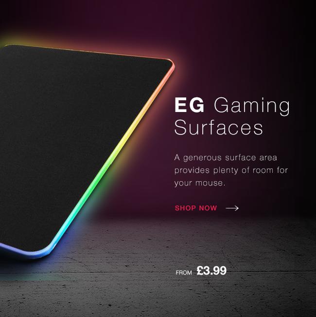 EG Surfaces