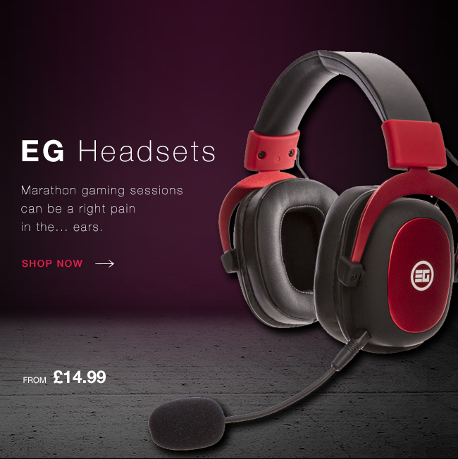 EG Headsets