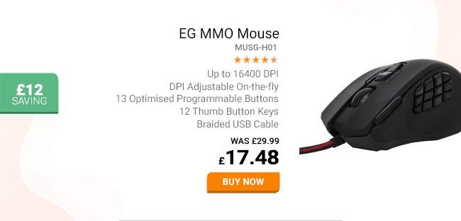 EG MMO Mouse