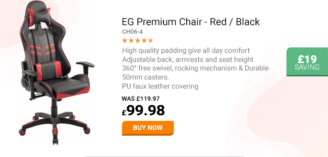 EG Premium Chair