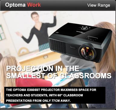 Optoma Work