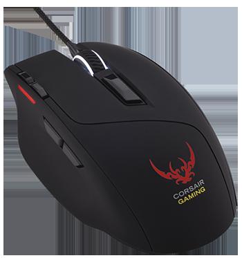 Мышь Corsair Sabre RGB CH-9303011-EU