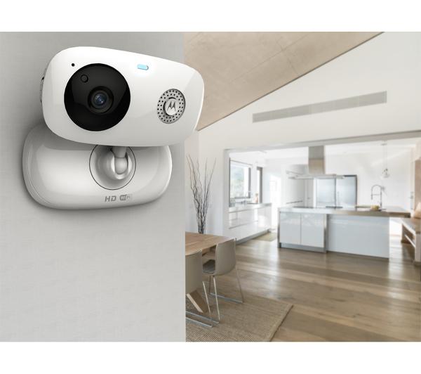 motorola focus 66 security camera cctv safe