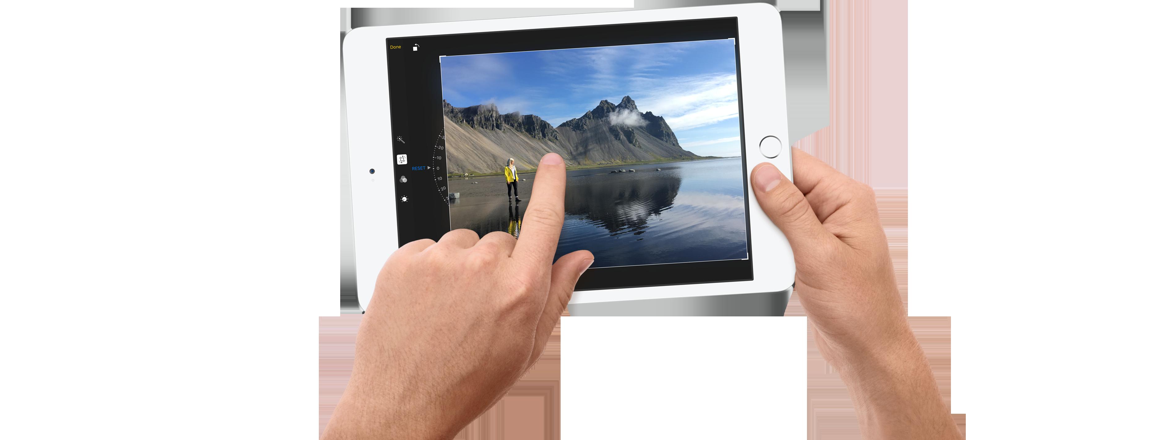 Apple Ipad Mini 4 128gb Cellular Tablet Gold Retina 32gb Wifi Cell Silver