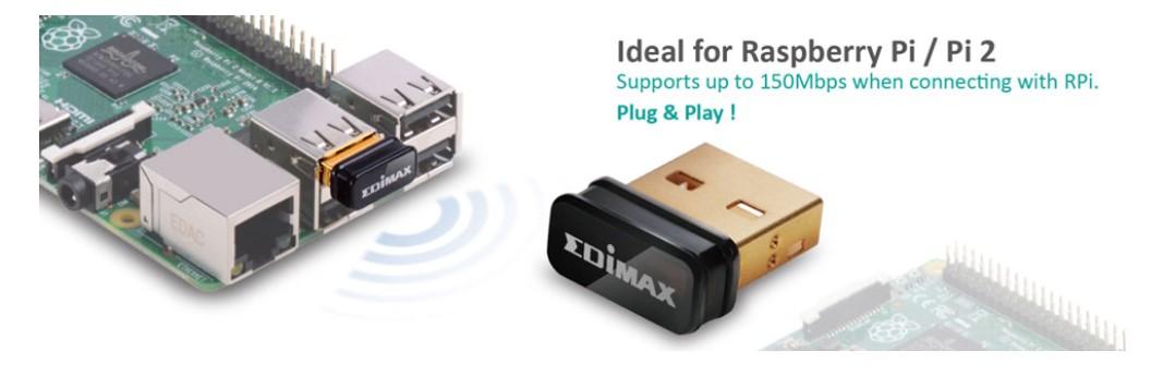 edimax n150 adapter driver downloads