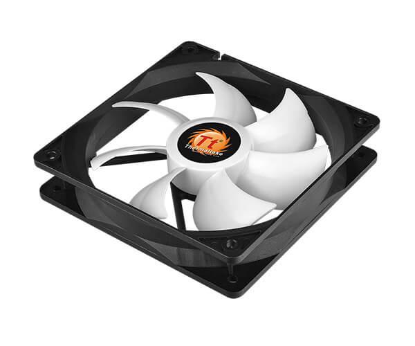 High Airflow Fan Blade Design