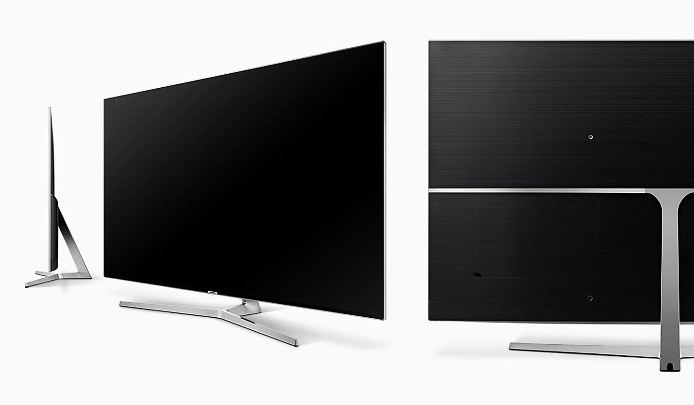 samsung mu8000 55 ultra hd smart tv. Black Bedroom Furniture Sets. Home Design Ideas