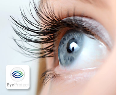 Acer EyeProtect