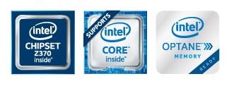 EXDISPLAY Gigabyte Z370XP SLI DDR4 ATX Motherboard