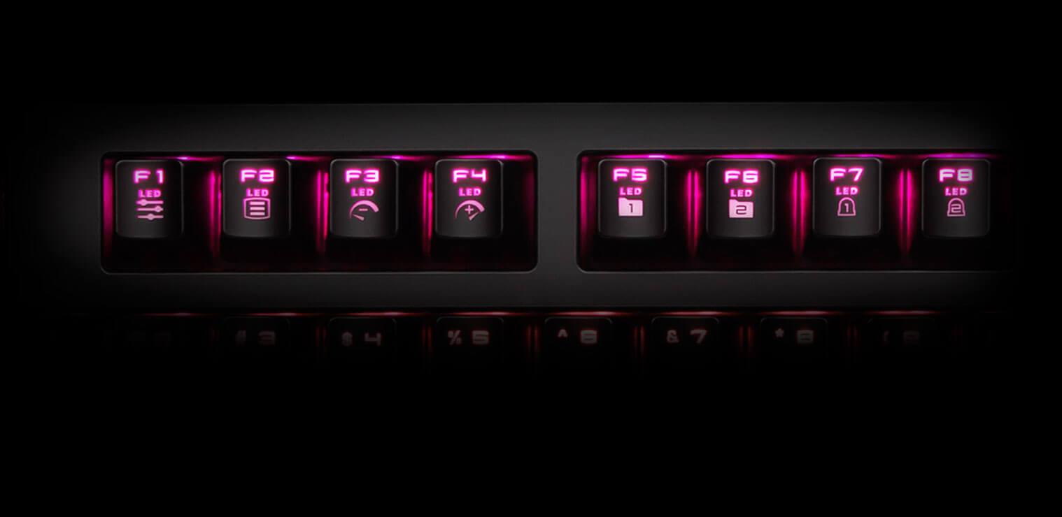 RGB Control Hotkeys
