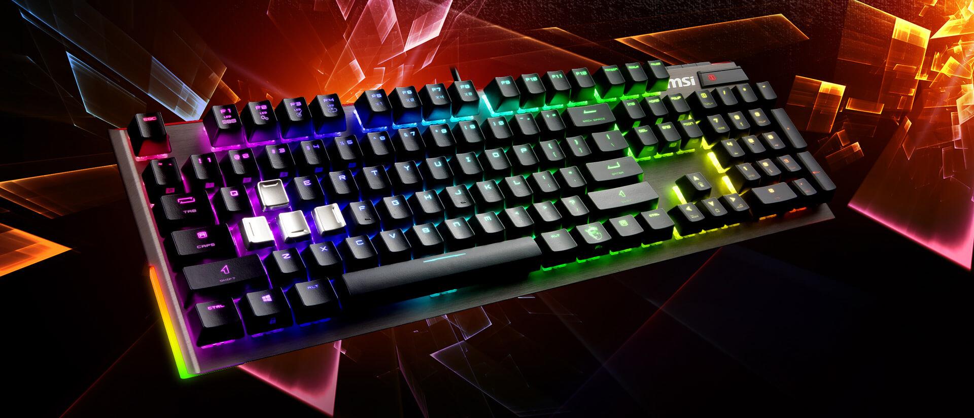 Vigor GK80 Gaming Keyboard