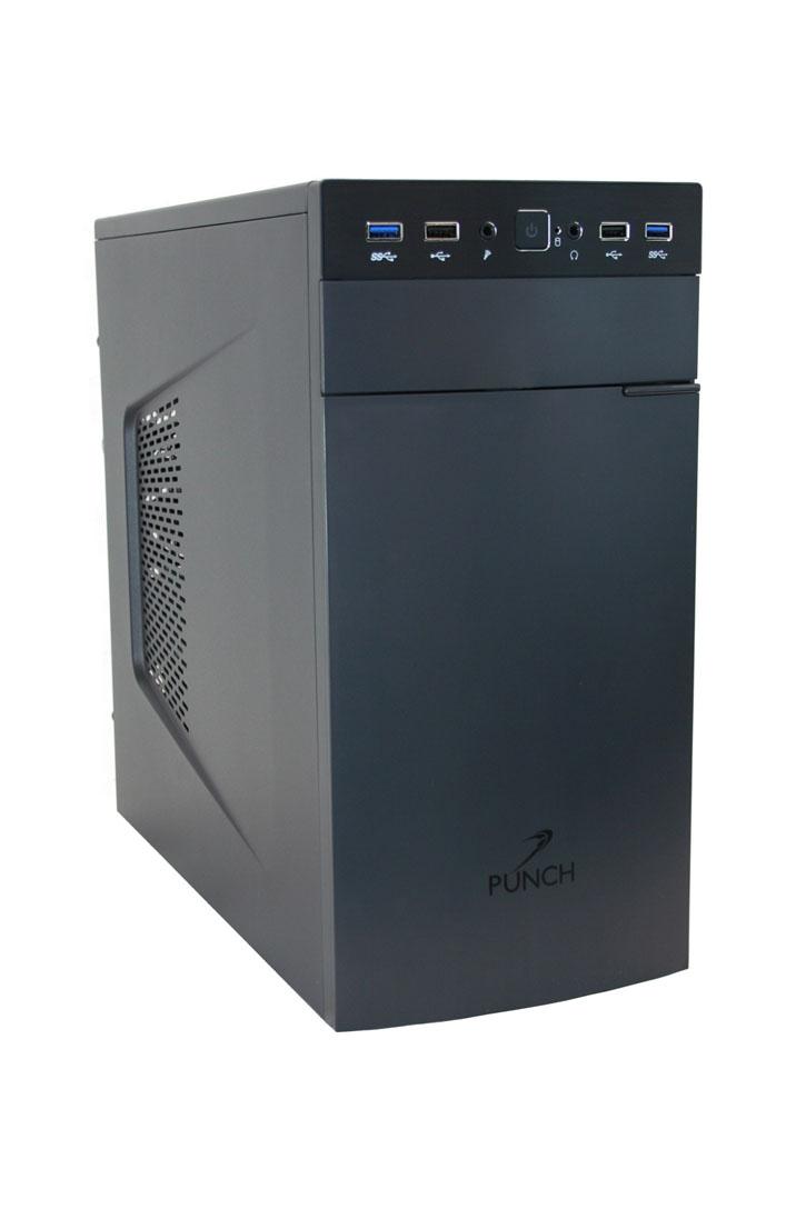 Entry Level Ubuntu Desktop PC