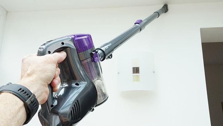 Russell Hobbs Turbo Lite Ultra Cordless Handheld Vacuum Cleaner : russell hobbs rhhs2202 4 in 1 cordless handheld vacuum at ebuyer ~ Hamham.info Haus und Dekorationen