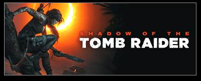 Tomb Radier