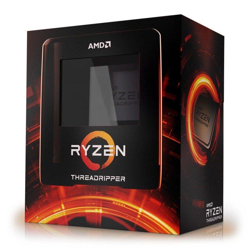 AMD Ryzen™ Threadripper™ 3970X Processor
